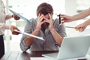 How Stress Affects Hearing Loss